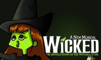 vignette Wicked pour FB