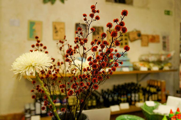 Boutique de souvenirs A vida Portuguesa - 3 (fleurs)