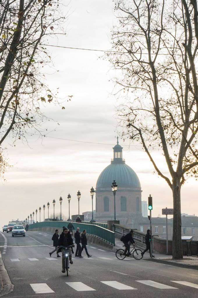 Saint-Cernin République - Toulouse