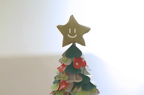 Étoile du sapin